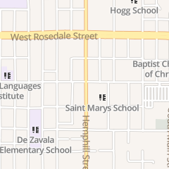 Directions for Hot Damn Tamales in Fort Worth, TX 713 W Magnolia Ave