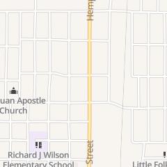 Directions for La Boteca Bar in Fort Worth, tx 3710 Hemphill St