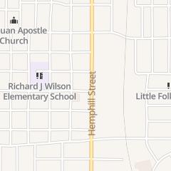 Directions for Lone Star Auto Plex in Fort Worth, TX 3866 Hemphill St