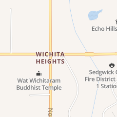 Directions for Wally's Auto Sales in Park City, KS 5360 N Broadway St