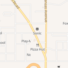 Directions for RPRO TIRE in Newton, KS 1107 Washington Rd