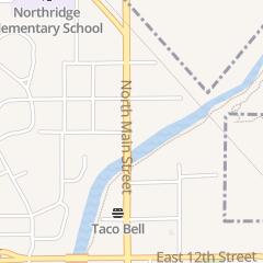 Directions for Tongish Auto Mart in Newton, KS 1600 N Main St