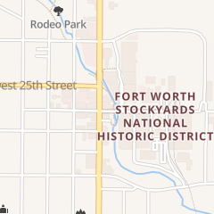 Directions for H3 Ranch in Fort Worth, TX 109 E Exchange Ave
