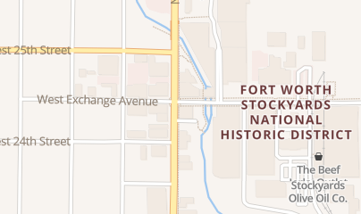 Directions for White Elephant Saloon in Fort Worth, TX 106 E Exchange Ave