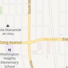 Directions for Long Star Drilling Company in Fort Worth, TX 3311 N Commerce St