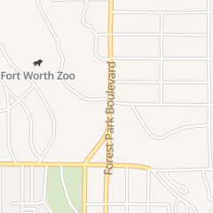 Directions for Revolver Taco Lounge in Fort Worth, TX 2418 Forest Park Blvd