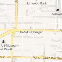 Directions for Wink Threading Salon in Fort Worth, TX 2925 W 7th St