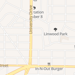 Directions for H. Peter Ku D.d.s. PA in Fort Worth, TX 3045 Hamilton Ave