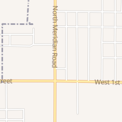Directions for Newton Tire & Auto Center in Newton, KS 200 n Meridian Rd