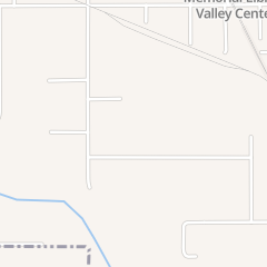 Directions for Stoner's Body Shop in Valley Center, KS 548 W Clay St
