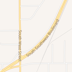 Directions for Sterling Collision Center Inc in Wichita, KS 2235 Southwest Blvd