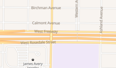 Directions for Central Market in Fort Worth, TX 4651 West Fwy
