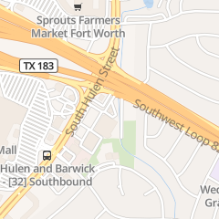 Directions for Mcdonald's Restaurant in Fort Worth, TX 4405 Sw Loop 820