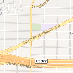 Directions for Carson Hearing Care Pllc in Fort Worth, TX 5104 Camp Bowie Blvd