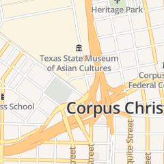 Directions for Hoegemeyer's Bbq Barn in Corpus Christi, TX 711 Concrete St