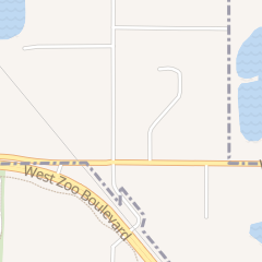 Directions for AUTO MASTERS SERVICE CENTER in Wichita, KS 2222 N Hoover Rd