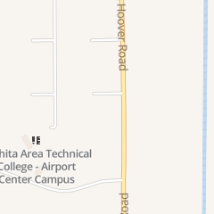 Directions for Pedigo Performance in Wichita, KS 1851 S Hoover Rd
