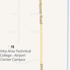 Directions for Wichita Dyno llc in Wichita, KS 1851 S Hoover Rd Ste 100