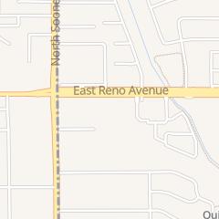 Directions for The Cutt Company in Oklahoma City, OK 5710 E Reno Ave