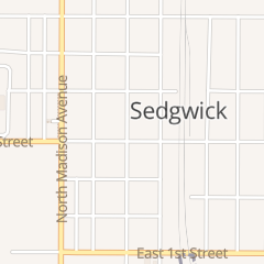 Directions for Bell Performance Engines in Sedgwick, KS 418 N Commercial Ave