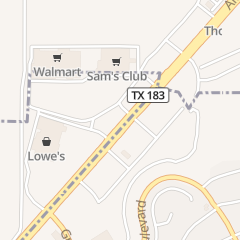 Directions for Ridgmar Nails & Spas in Fort Worth, TX 704 Sh 183