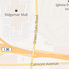 Directions for Dr. of Optometry in Fort Worth, TX 2112 Green Oaks Rd