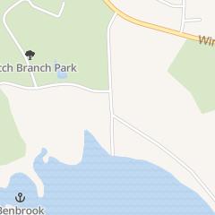 Directions for Benbrook 3 Par Lighted Golf in Benbrook, TX 1590 Beach Rd