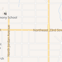 Directions for Classic Nails in Oklahoma City, OK 1800 NE 23rd St Ste B
