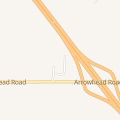 Directions for GREAT AMERICA TRUCK & TRAILER in MOUNDRIDGE, ks 2350 ARROWHEAD RD