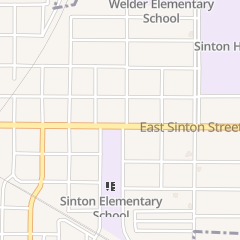 Directions for Alex Service Station in Sinton, TX 825 E Sinton St