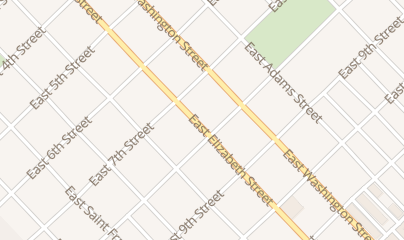 Directions for Historic Palm Lounge in Brownsville, TX 757 E Elizabeth St
