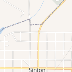Directions for Arrow Directional Drilling Inc in Sinton, TX 415 N Vineyard St