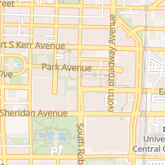 Directions for Urban Taco llc in Oklahoma City, OK 110 N Robinson Ave