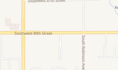 Directions for 89th Street Liquor in Oklahoma City, OK 310 Sw 89th St