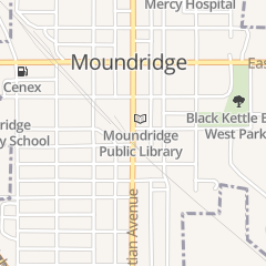 Directions for R & S Mini Storage in Moundridge, KS 101 Krehbiel St