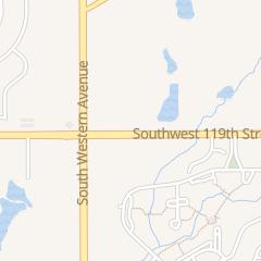 Directions for Trenz Salon Okc in Oklahoma City, OK 817 Sw 119th St