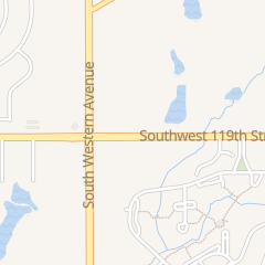 Directions for Western Spa Nails in Oklahoma City, OK 825 Sw 119th St
