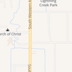 Directions for Pope Construction in Oklahoma City, OK 8508 S Western Ave