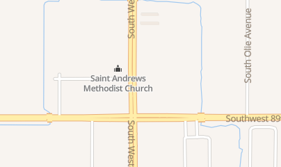 Directions for FATT HEDZ in Oklahoma City, OK 8912 S Western Ave