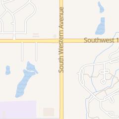 Directions for Escape Salon & Spa in Oklahoma City, OK 12121 S Western Ave Ste C1