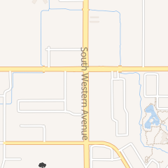 Directions for H2o Nails in Oklahoma City, OK 9101 S Western Ave Ste 108