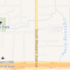 Directions for Heart Nails in Oklahoma City, OK 7131 S Western Ave