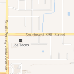 Directions for Salon Paris in Oklahoma City, OK 1500 Sw 89th St