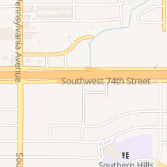 Directions for Paradise Nails and Spa in Oklahoma City, OK 1502 Sw 74th St