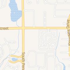 Directions for Novella Salon & Spa in Oklahoma City, OK 10600 S Pennsylvania Ave