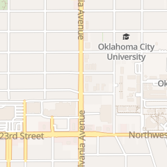 Directions for Queen Nails in Oklahoma City, OK 2610 N Pennsylvania Ave