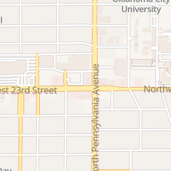 Directions for Studio Nails in Oklahoma City, OK 2133 Nw 23rd St