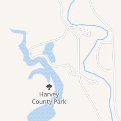 Directions for County of Harvey - District Court in Burrton, KS 2731 West Park Rd
