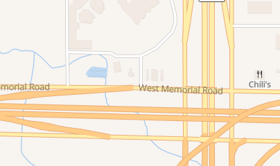 Directions for Friends Restaurant & Club in Oklahoma City, OK 3705 W Memorial Rd Ste 604