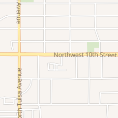 Directions for Red Cap Tag Agency in Oklahoma City, OK 3916 Nw 10th St